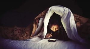 5 Ways Technology Addiction Can Affect You