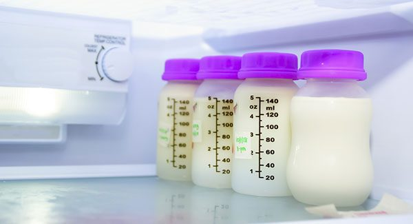 Dos and Don'ts Of Breast Milk Storage