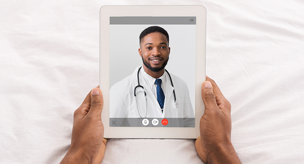 10 most common questions (and answers) about Telemedicine