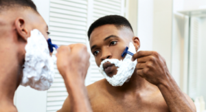 5 Common Grooming Mistakes Men Make