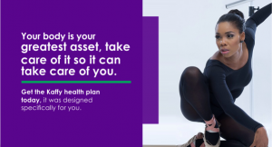 Introducing: The New Kaffy Health Plan!