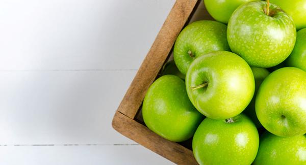 An Apple A Day Keeps The Doctor Away. Fact or Fiction?