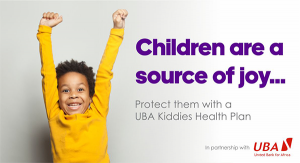 Avon HMO Launches Kiddies Health Plan In Partnership With UBA